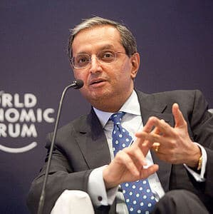 Best quotes by Vikram Pandit