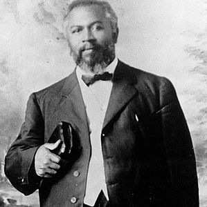 Best quotes by William J. Seymour