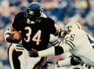 Best quotes by Walter Payton