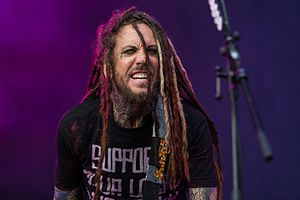 Best quotes by Brian Welch