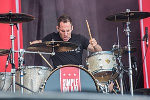 Best quotes by Chuck Comeau