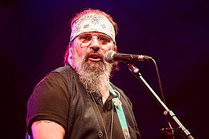 Best quotes by Steve Earle