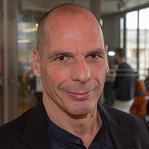Best quotes by Yanis Varoufakis