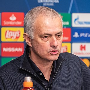 Best quotes by Jose Mourinho