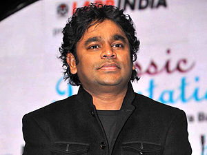 Best quotes by A. R. Rahman