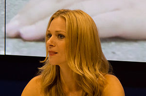 Best quotes by A. J. Cook