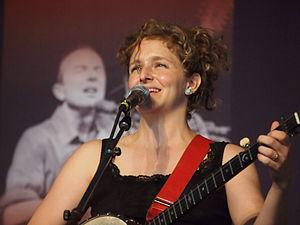 Best quotes by Abigail Washburn