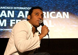 Best quotes by Aasif Mandvi