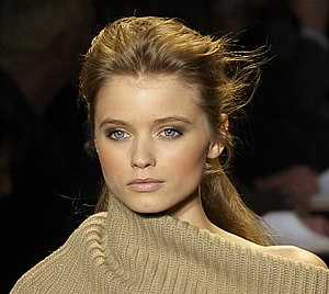 Best quotes by Abbey Lee Kershaw