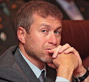 Best quotes by Roman Abramovich