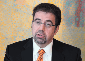 Best quotes by Daron Acemoglu