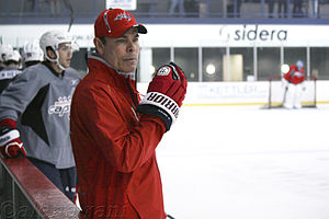Best quotes by Adam Oates