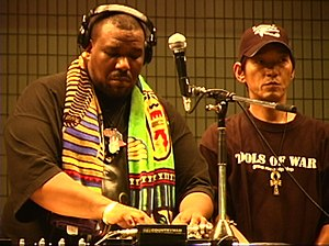 Best quotes by Afrika Bambaataa