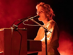 Best quotes by Agnes Obel