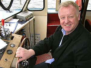 Best quotes by Les Dennis