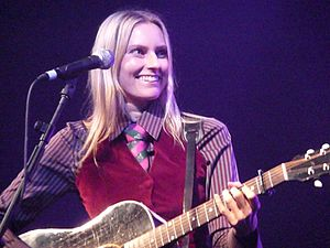 Best quotes by Aimee Mann