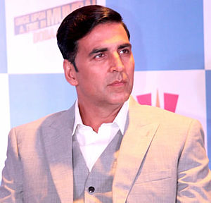 Best quotes by Akshay Kumar