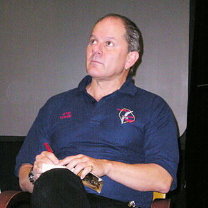 Best quotes by Alan Dean Foster