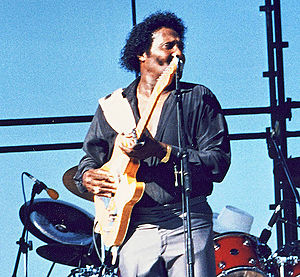 Best quotes by Albert Collins