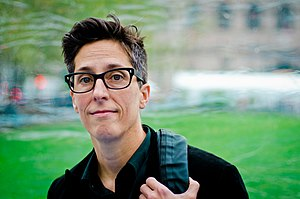 Best quotes by Alison Bechdel