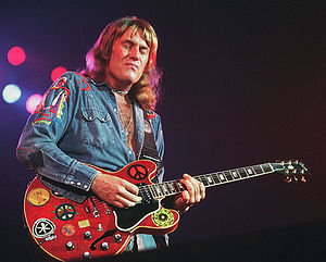 Best quotes by Alvin Lee