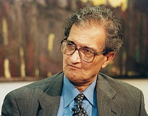Best quotes by Amartya Sen