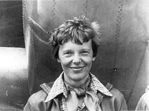Best quotes by Amelia Earhart