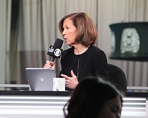 Best quotes by Amy Trask