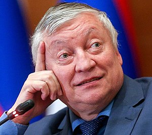 Best quotes by Anatoly Karpov