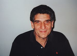 Best quotes by Andreas Katsulas