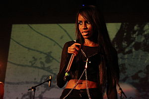 Best quotes by Angel Haze