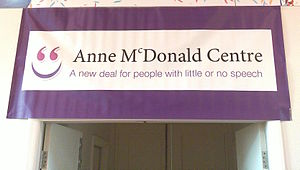 Best quotes by Anne McDonald