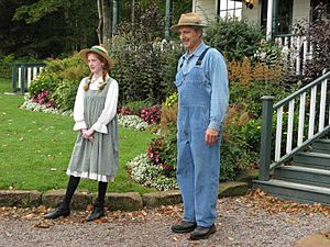Best quotes by Anne Shirley