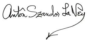 Best quotes by Anton Szandor LaVey