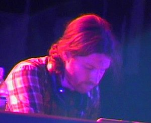 Best quotes by Aphex Twin