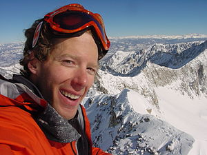 Best quotes by Aron Ralston