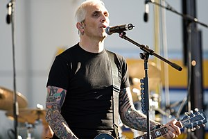 Best quotes by Art Alexakis