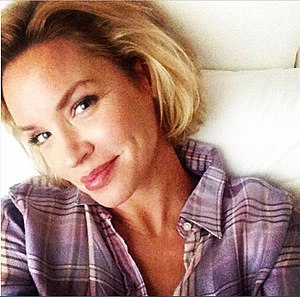 Best quotes by Ashley Scott
