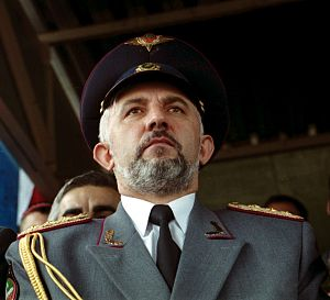Best quotes by Aslan Maskhadov