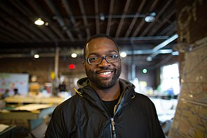 Best quotes by Baratunde Thurston
