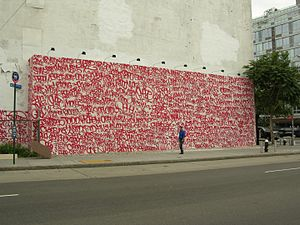 Best quotes by Barry McGee