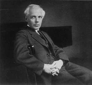 Best quotes by Bela Bartok