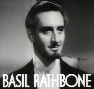 Best quotes by Basil Rathbone