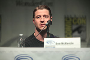 Best quotes by Benjamin McKenzie