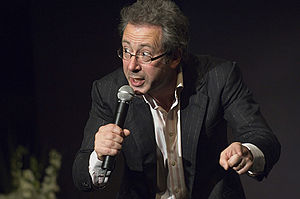 Best quotes by Ben Elton