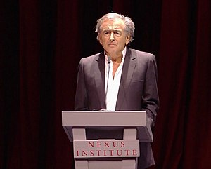 Best quotes by Bernard-Henri Levy
