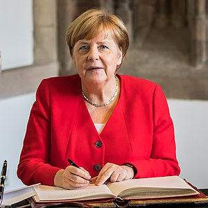 Best quotes by Angela Merkel