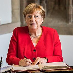 Best quotes by Angela Merkel
