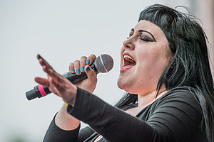 Best quotes by Beth Ditto