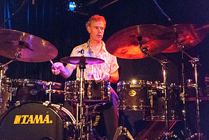 Best quotes by Bill Bruford